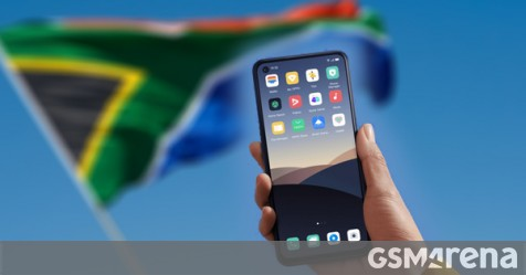 Oppo expands to South Africa, A72 is its pioneer - GSMArena.com news - GSMArena.com