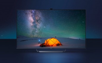Oppo teases 4K 120Hz TV, coming next month
