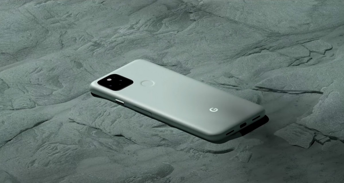 Google launches the Pixel 5 and 4a 5G with Snapdragon 765G, 5G and ultrawide cameras