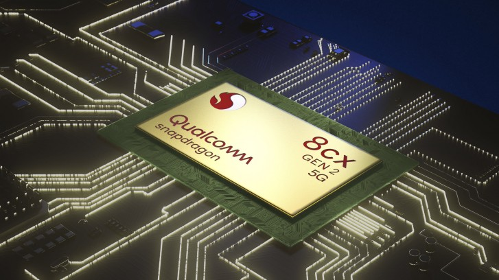 Qualcomm teases Snapdragon 4-series chip with 5G, announces 8cx Gen 2 for Windows laptops