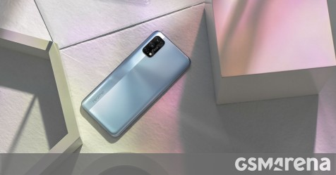 Realme 7 And 7 Pro Announced Improved Cameras And Bigger Faster Charging Batteries Gsmarena Com News