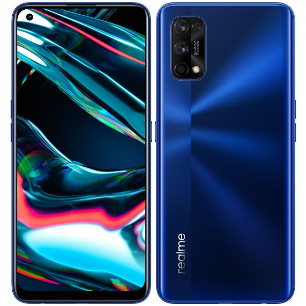 Realme 7i's introduction date has been announced