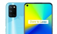 Geekbench results for Realme 7i appear in new listing