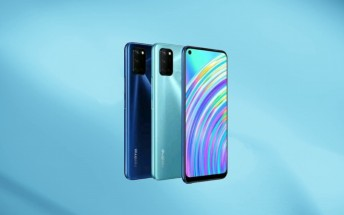 Watch the Realme C17 announcement live here