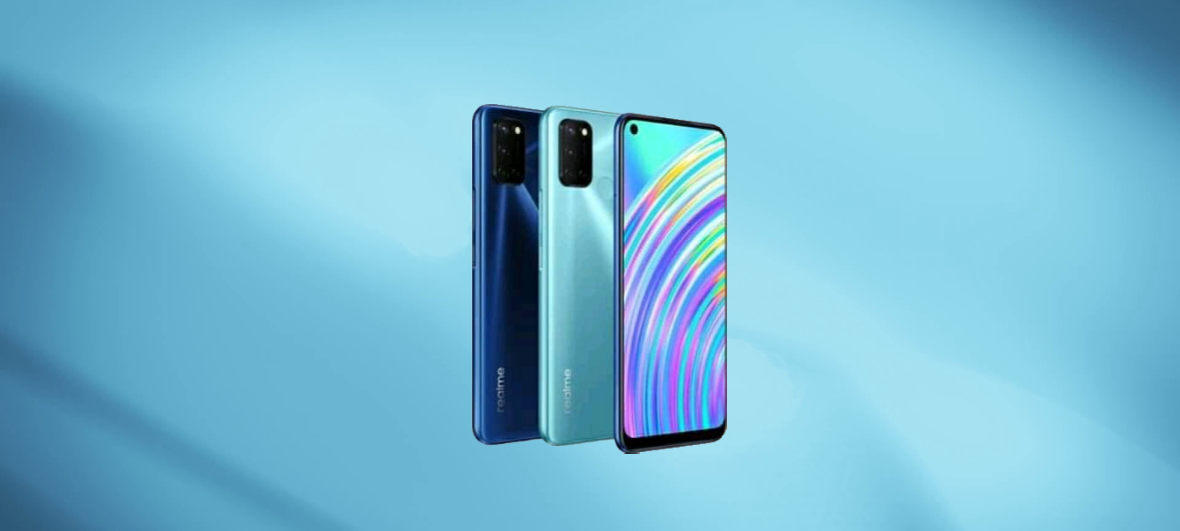 Watch the Realme C17 announcement live here - GSMArena.com news