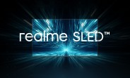 Realme announces world's first SLED smart TV, more details to follow soon