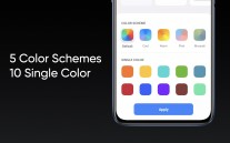 Realme Creativity features