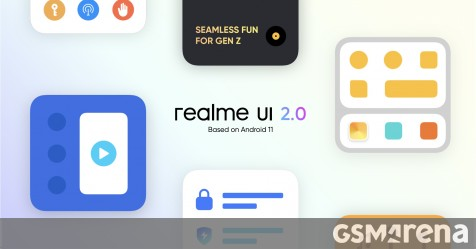 [Early Access] RealmeUI 2.0 Update roadmap for India released