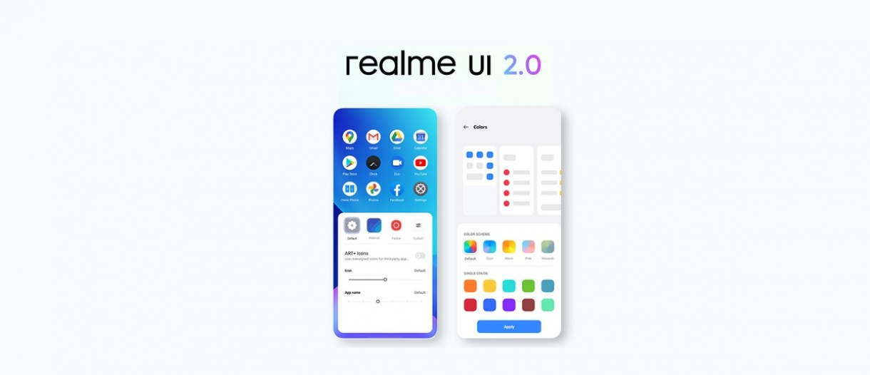 Realme 5 Pro now receives stable Realme UI 2.0 based Android 11 update