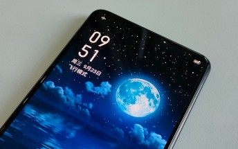 Realme exec teases a smartphone with an under-display camera