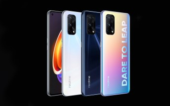 Realme to make MediaTek Dimensity-powered X7 series global