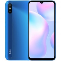 Redmi 9i in Sea Blue color