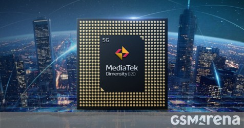 Upcoming Redmi Note 10 phones with Dimensity 820 and 720 chipsets are on the way - GSMArena.com news - GSMArena.com