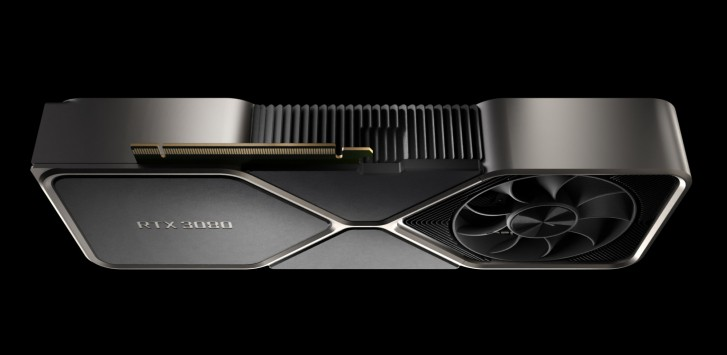 Nvidia announces new RTX 3090, 3080, and 3070 graphics cards