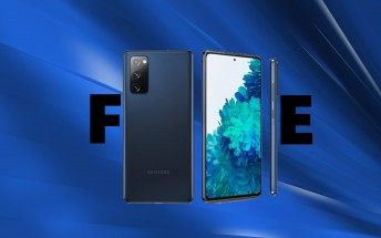 Samsung will offer FE versions of its flagships in the years to come