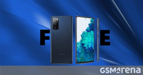 Samsung will offer FE versions of its flagships in the years to come - GSMArena.com news - GSMArena.com