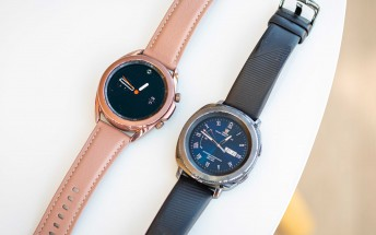 Samsung infographic showcases the Galaxy Watch evolution