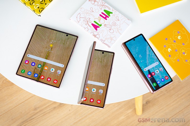 Hot take: Samsung Galaxy Z Fold2