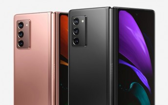 AT&T and Verizon reveal pricing for the Samsung Galaxy Z Fold2 5G