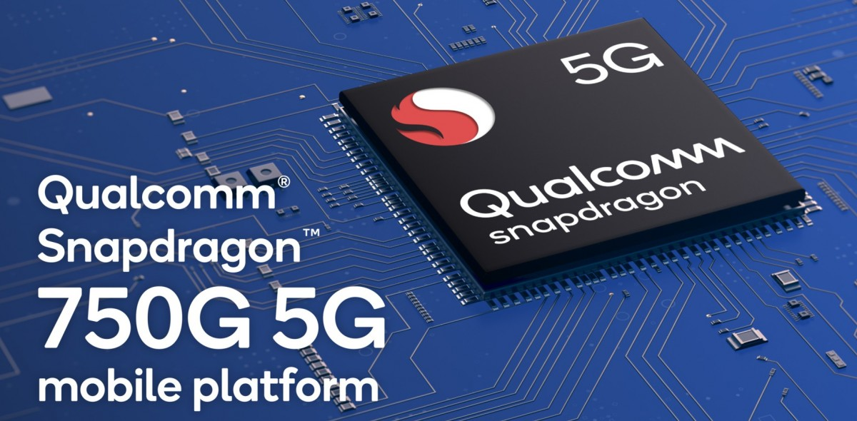 EMBARGO Snapdragon 750G unveiled with mmWave 5G support, AI noise suppression