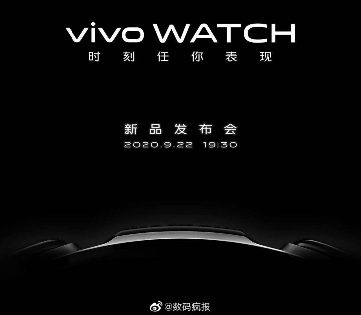 vivo Watch official launch date