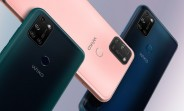 Wiko unveils View5 and View5 Plus, promises you'll only have to charge them twice a week