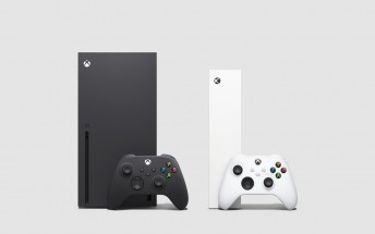 Xbox Series X to cost $499, arriving November 10 alongside $299 Series S