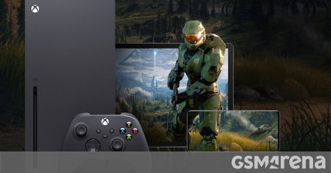 New Xbox app on iOS will let you stream games from console to iPhone/iPad - GSMArena.com news - GSMArena.com
