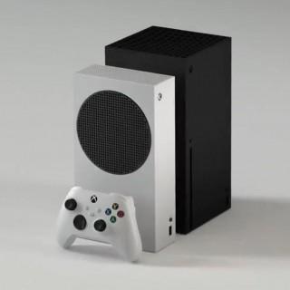 Xbox Series S comapred to Series X