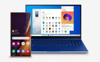 Your Phone now lets everyone (with a Samsung phone) run Android apps on their PC