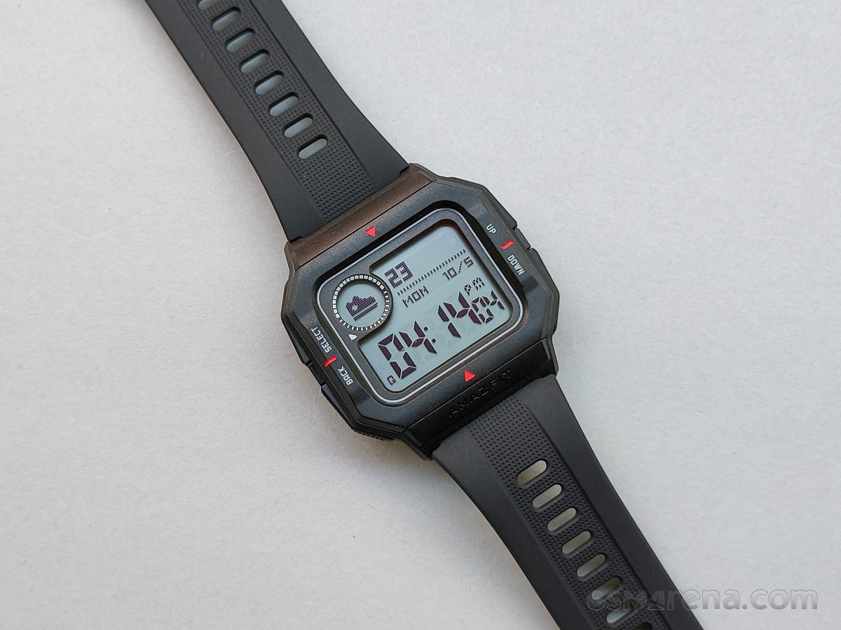 Amazfit Neo Review