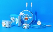 Anker unveils iPhone 12 charging accessories, Doraemon versions coming on Wednesday
