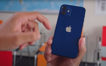 Our Apple iPhone 12 video review is up