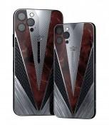 Caviar's custom Warrior iPhone 12 Pro/Pro Max: Samurai