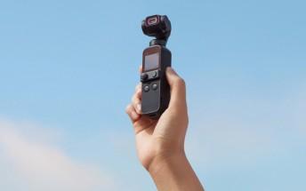 New DJI Pocket 2 brings updated sensor, optics, and audio