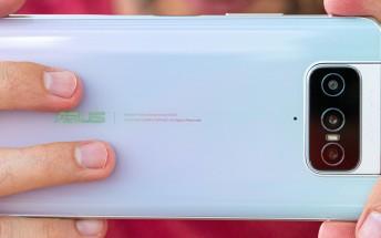 Asus Zenfone 7 Pro has the second best selfie shooter according to DxOMark