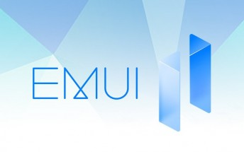 Huawei publishes timeline for EMUI 11 beta rollout - 27 Huawei and Honor devices will get it