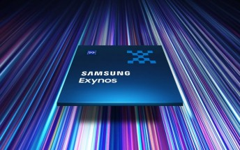Samsung Exynos chip with AMD RDNA GPU officially confirmed