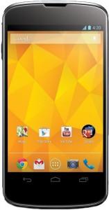 Google Nexus 4 (производства LG)