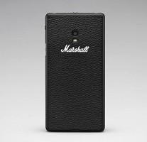Marshall London