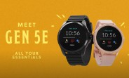 Fossil Gen 5E bring Wear OS at an even more affordable price