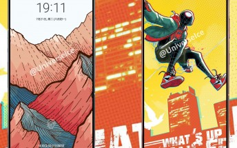 Popular tipster shares Samsung Galaxy S21+ mockups