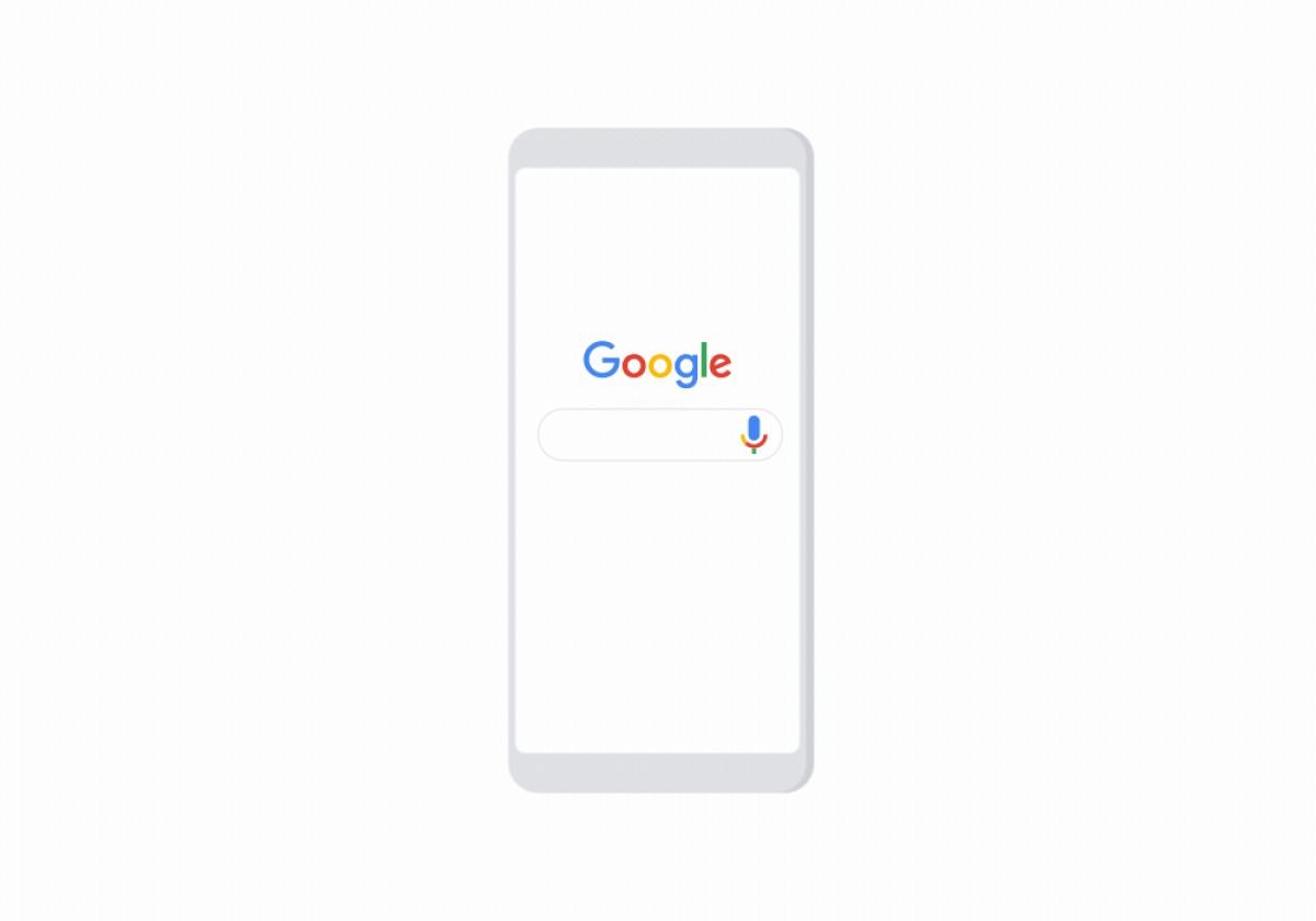 В Google Search есть функция «гудеть для поиска», которая помогает находить песни, которые вы не можете назвать.