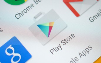 Google Play sees over 28 billion app downloads in Q3, outpaces App Store 3 to 1