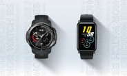 Honor introduces Watch ES, Watch GS Pro to India
