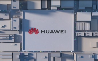 Huawei is building a new chip factory to circumvent US ban