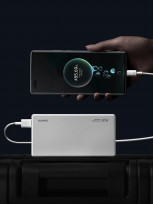 Huawei Mate 40 Pro(+) supports 66W wired fast charging