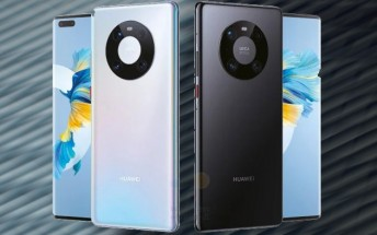 Huawei Mate 30E Pro to have Kirin 990E chip, Porsche design  leaked ahead of event