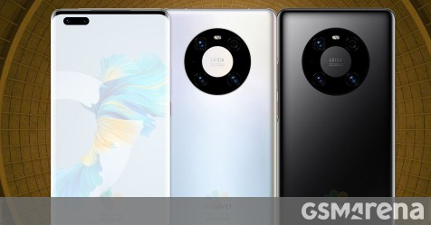 Huawei Mate 40 Pro event - what to expect - GSMArena.com news - GSMArena.com