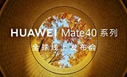 Huawei Mate 40 announcement event officially scheduled for October 22
